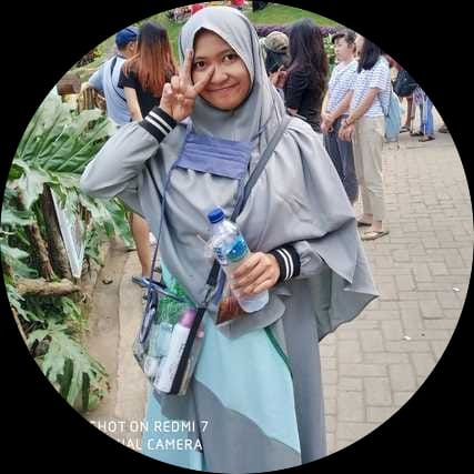 Virey tsalasa faradiba Ridwan, universitas muhammadiyah Makassar, Makassar